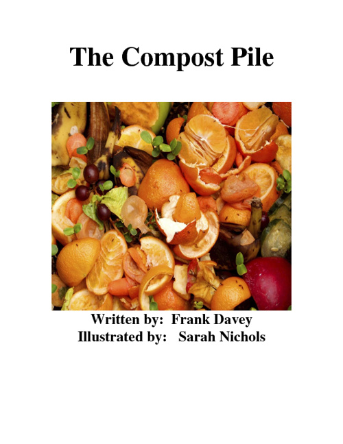 The Compost Pile by Frank Davey