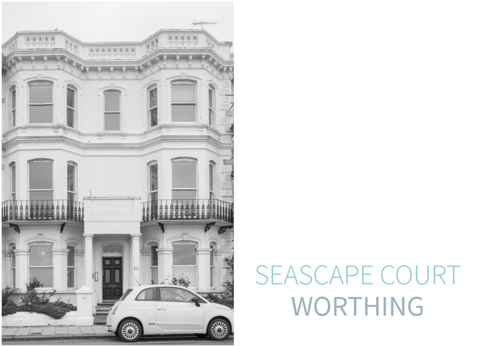 Seascape Court, Marine Parade, Worthing BN11
