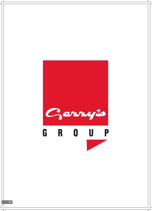 Gerry'sGroupProfile