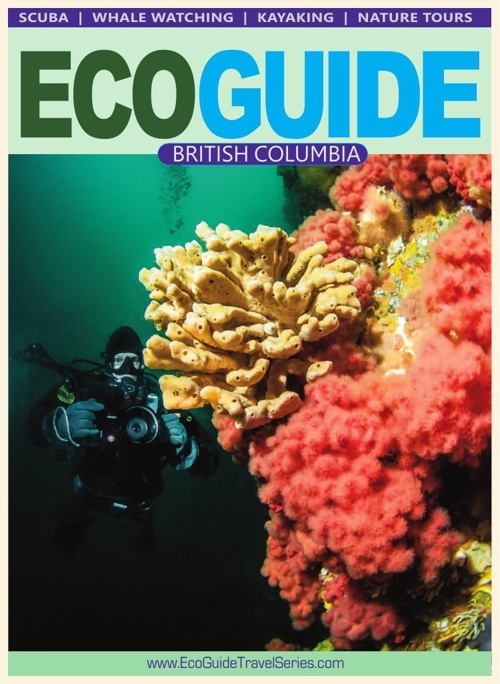 EcoGuide British Columbia