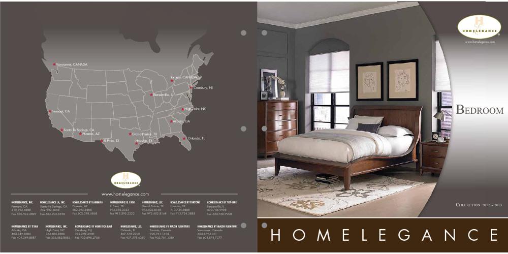 Home Elegance Catalog 2012