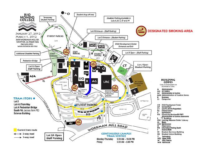RHC Maps