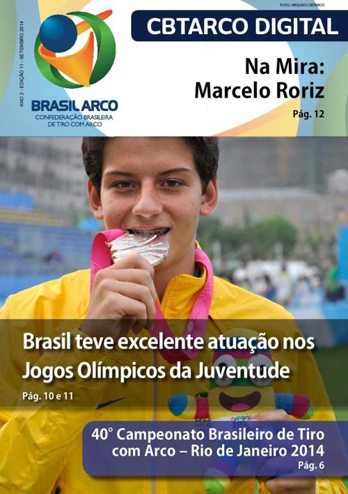 Revista CBTARCO - Ed. 11