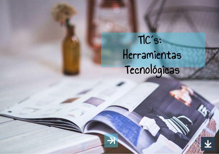 Copy of TIC en el aula 1