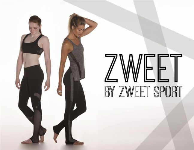 Zweet by Zweet Sport Style Book 2015