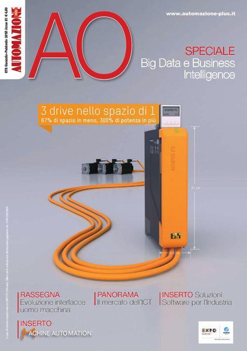 Panorama 'Il mercato dell'ICT' di Vitaliano Vitale - Automazione
