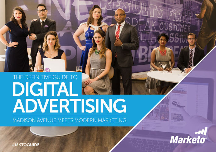 Marketo- DIGITAL ADVERTISING