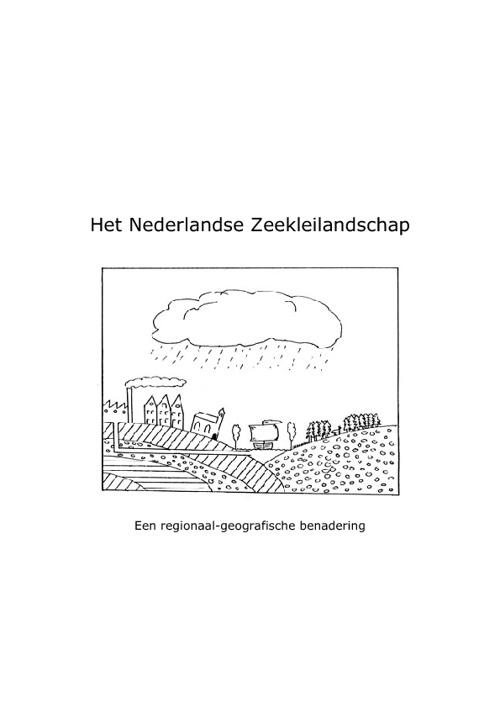 Nederlands zeekleilandschap