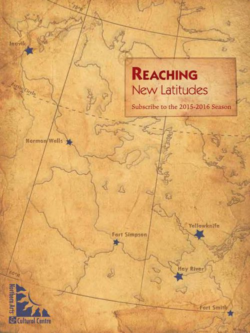 NACC 2015-2016: REACHING New Latitudes
