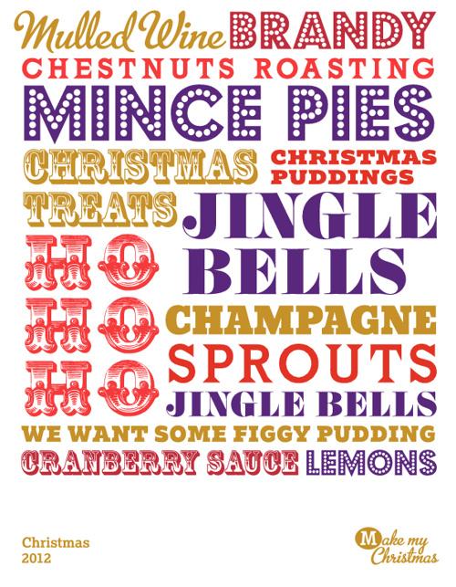 Make My Christmas