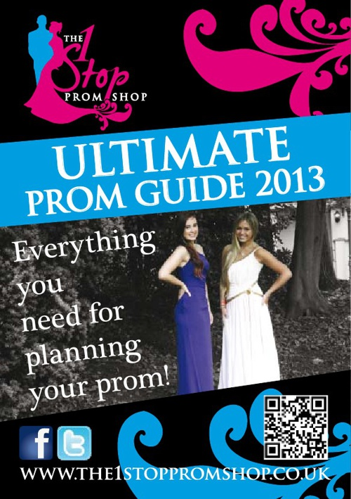 The One Stop Prom Shop