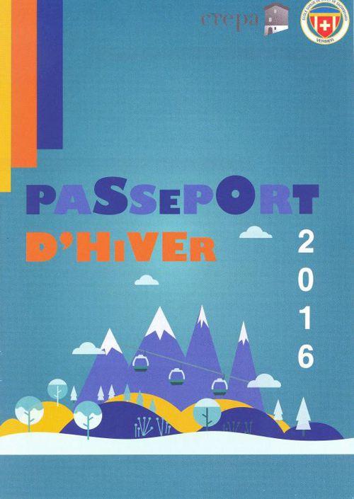 Passeport vacances hiver 2016