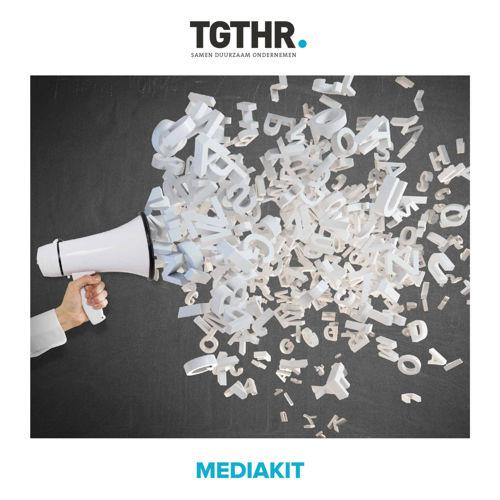 Mediakit van TGTHR