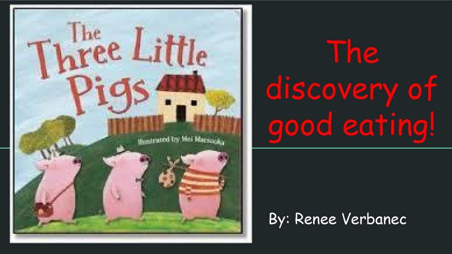 Copy of MyPlate-Fairy-Tale-Storybook. Renee Verbanec