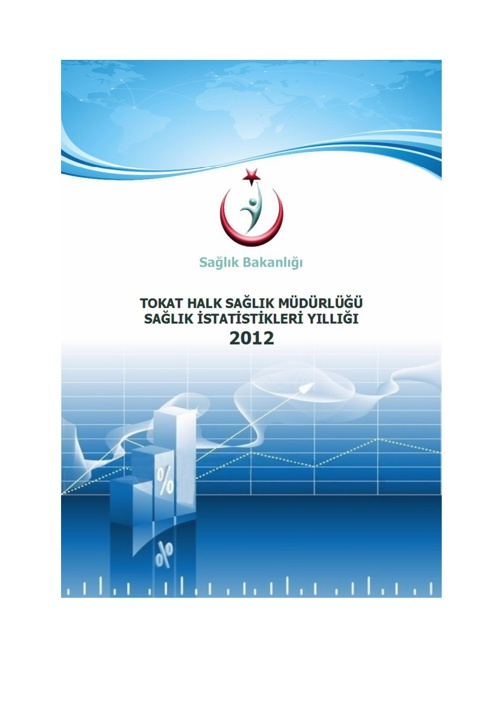 TOKAT HALK SAGLIGI 2012 YILLIGI