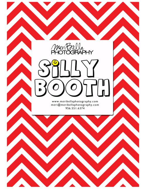 Silly Booth | Meribella Photography