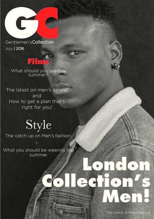 GC Magazine