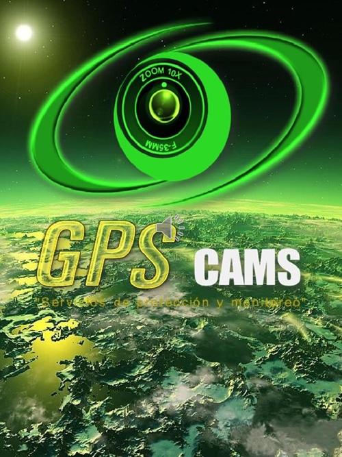 GPS CAMS DE MEXICO