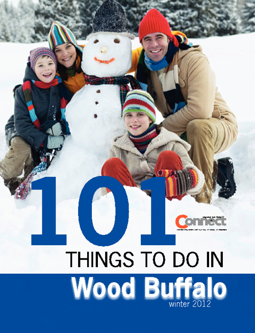 101 things to see and do