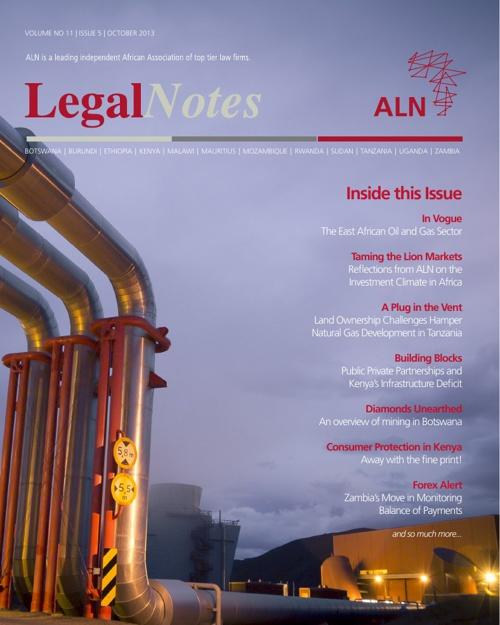 ALN Legal Notes