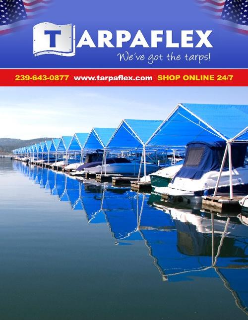 Tarpaflex Us Catalog