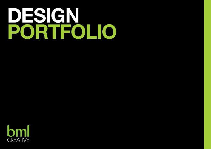 BML Creative Portfolio