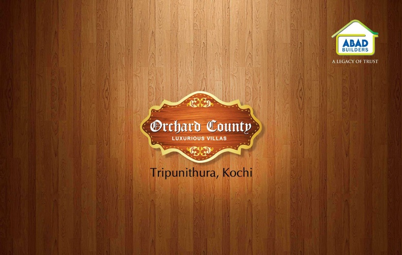 ABAD Orchard County Villas