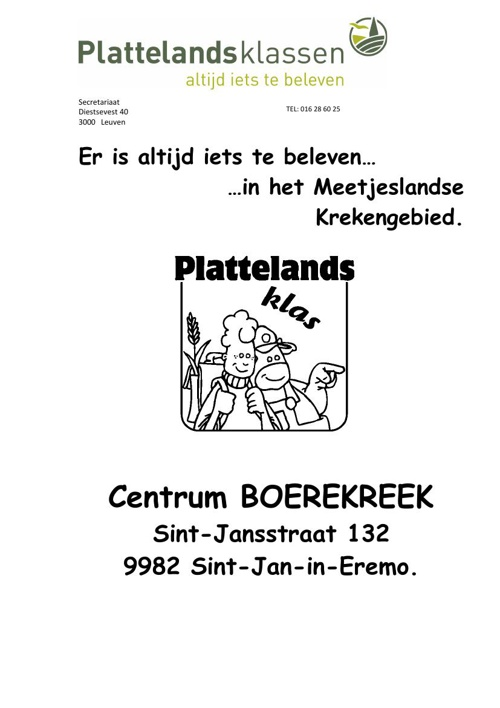 Copy of Infobundel Boerekreek 2014-2015 tweede versie