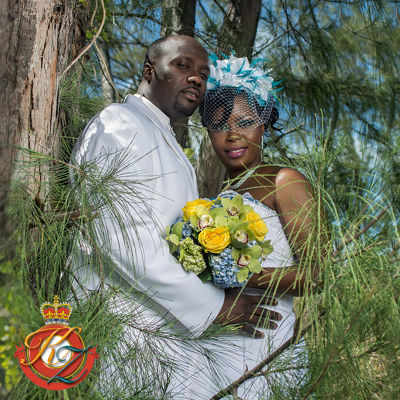 Zhivargo & Keisa Rolle's Wedding - April 11, 2015