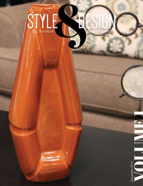 Style & Design - Volume 1