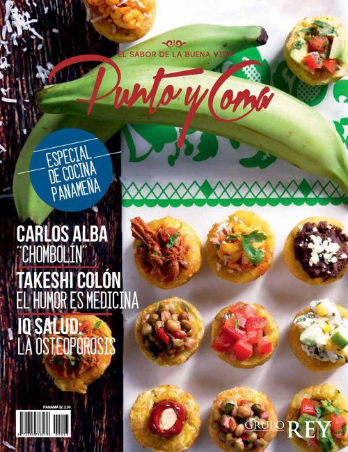 Revista Punto y Coma edición 23