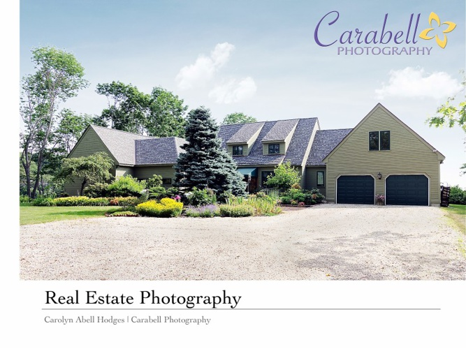 Carabell Real Estate Photography 2012