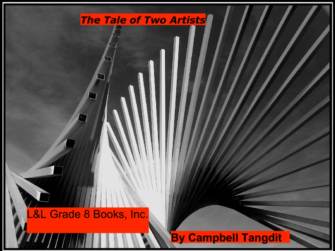 Campbell Tangdit