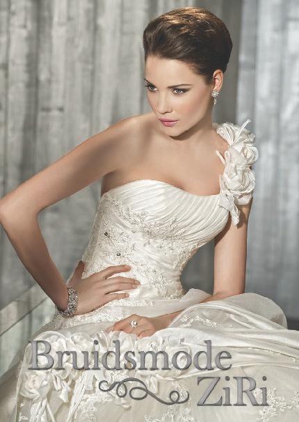 Bruidsmode ZiRi