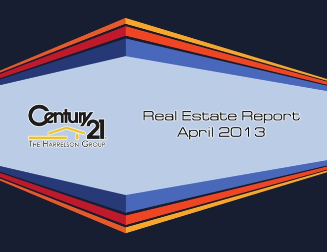 The Harrelson Real Estate Report