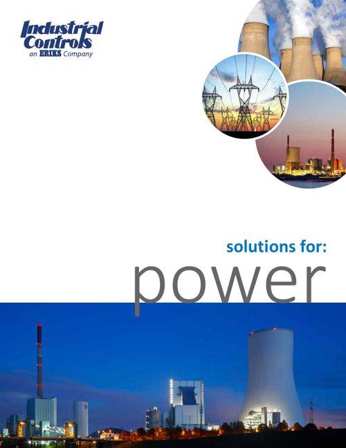 ICD Power Industry Brochure