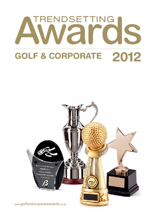 Golf and Corporate 2012