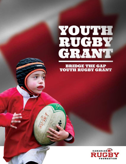 Youth Rugby Grant