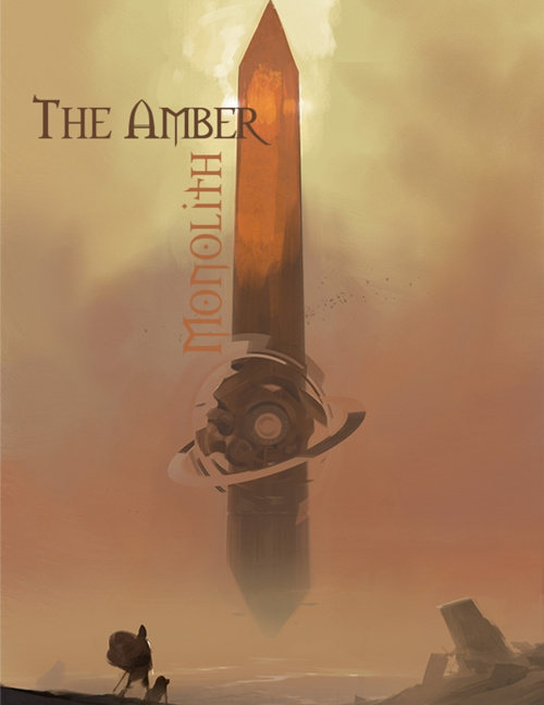 The Amber Monolith
