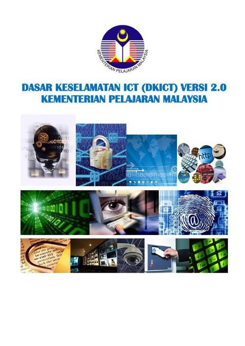DASAR KESELAMATAN ICT VERSI 2.0