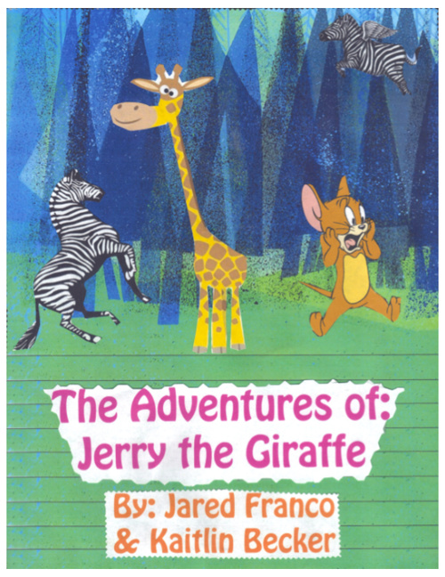 The Adventures Of Jerry