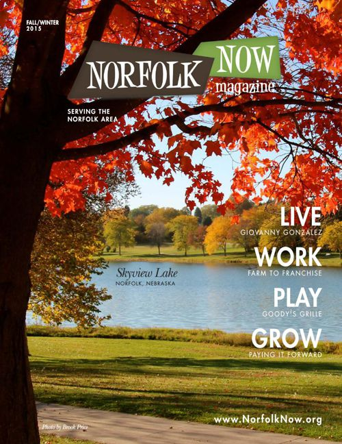 NorfolkNow Fall/Winter 2015