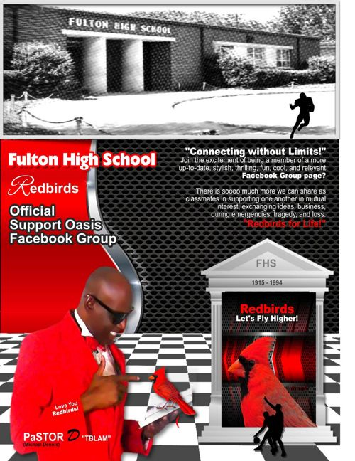 FHS - Official Support Oasis  (Full page flyer) - v1