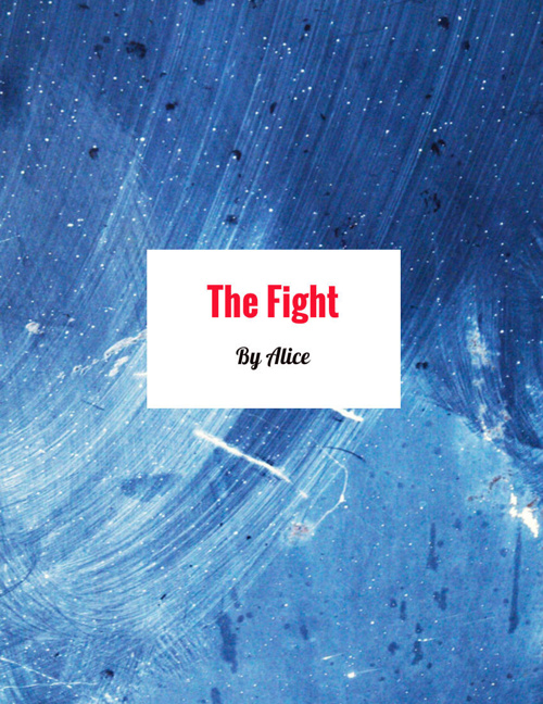 The Fight 24/9/14