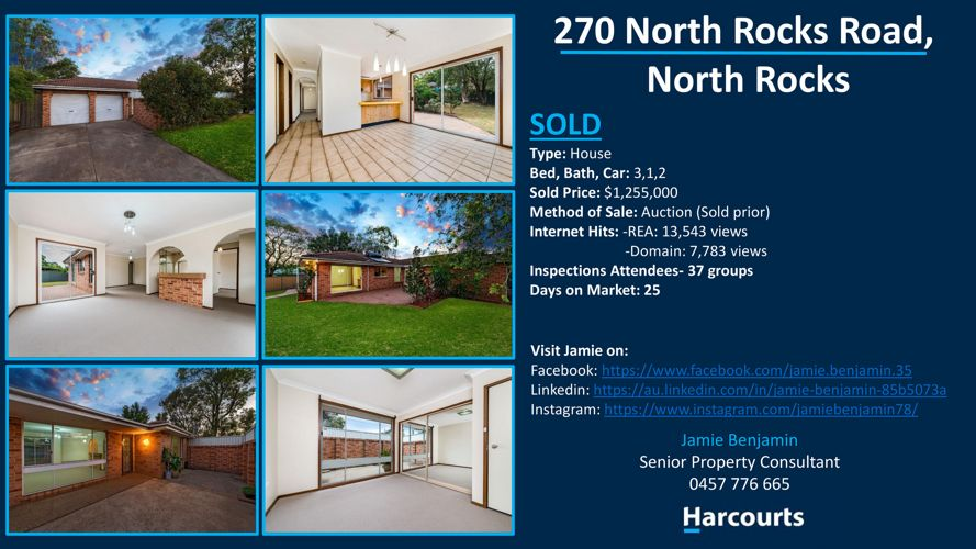 270 North Rocks Road, North Rocks
