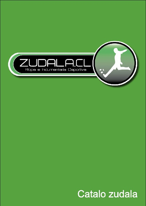 Catalogo Zudala.cl