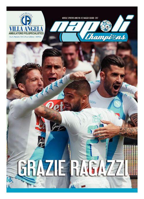 MAGGIO_GIUGNO 2017_champions_verifica