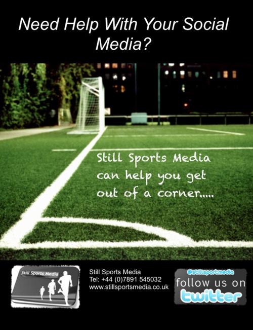 Still Sports Media
