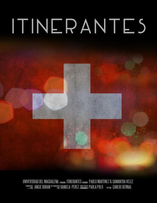 ITINERANTES - Dossier digital