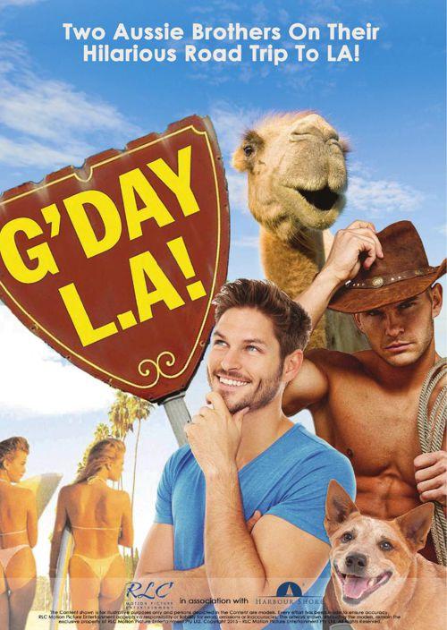 G'Day LA!